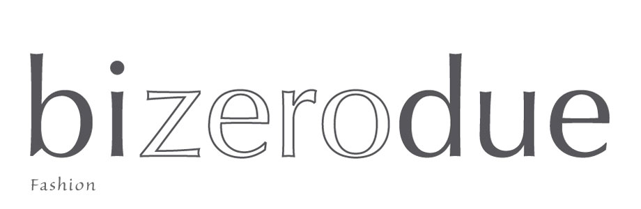 Logo Bizerodue Fashion
