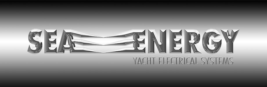 logo Sea Energy Yach electric System